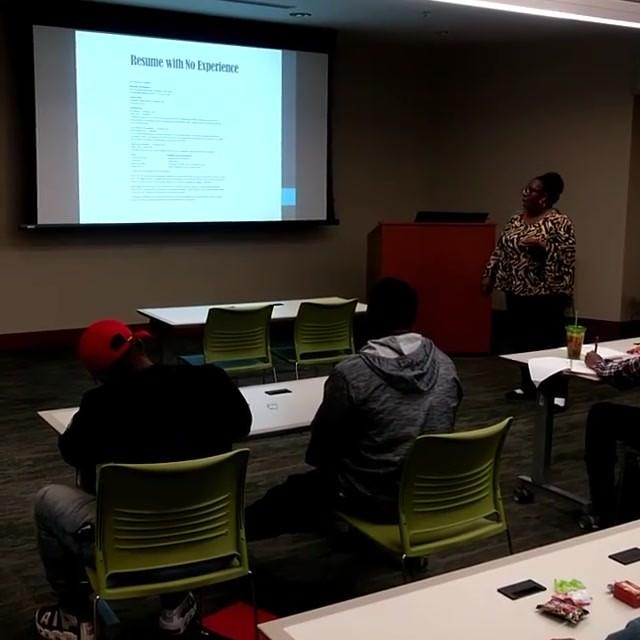 Career Readiness & Lifeskills Workshop