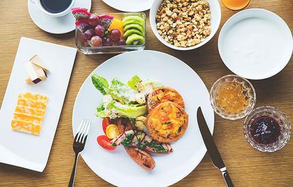 Solaria 西鐵飯店 早餐2.jpg