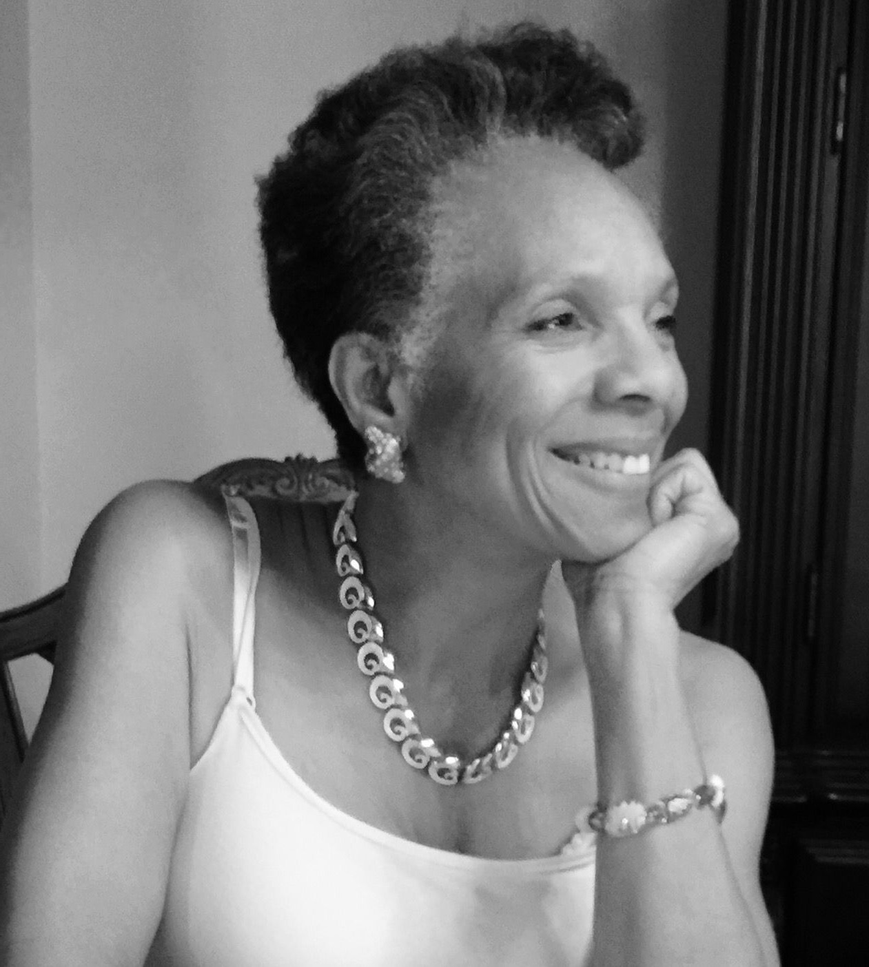 Bernette Lee Jones, Founder of CLDS