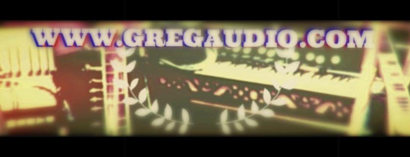 www.gregaudio.com