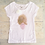 Thumbnail: tra testa e nuvole - t-shirt donna