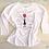 Thumbnail: Tra le mani - t-shirt donna