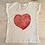 Thumbnail: Cosa c'è dentro il cuore - t-shirt donna