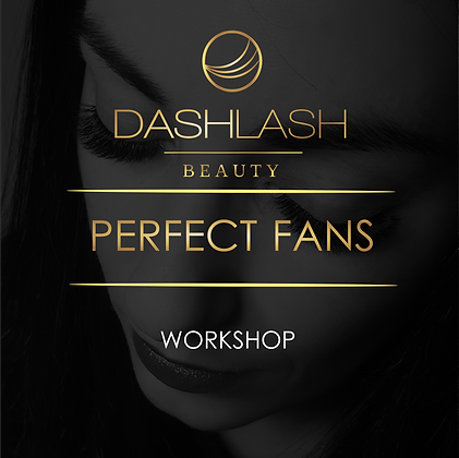 DEPOSIT FOR PERFECT FANS WORKSHOP TRAINING