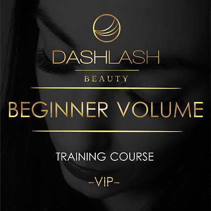DEPOSIT FOR BEGINNER VOLUME VIP TRAINING