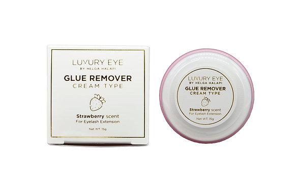 GLUE REMOVER – CREAM TYPE