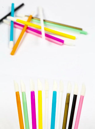 DISPOSABLE APPLICATORS (50PCS)