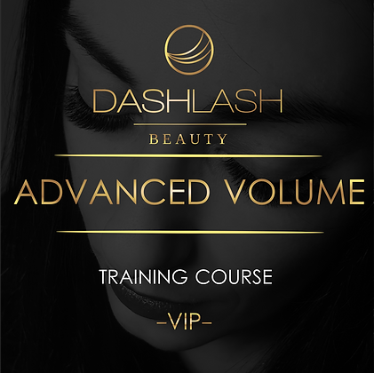 DEPOSIT FOR ADVANCED VOLUME VIP TRAINING