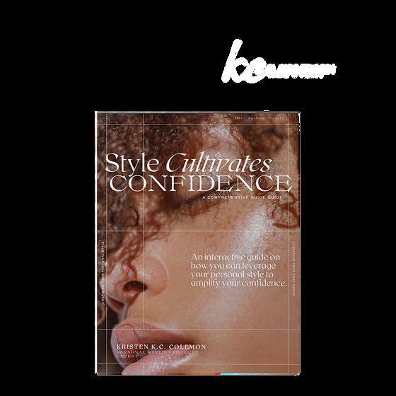 Style E-Book to build Confidence