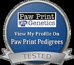PawPrintGenetics Seal.png