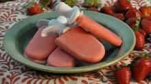 Orthodontic-friendly Recipes: Yogurt Fruit Pops