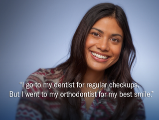 Get The Best Smile From An Orthodontist