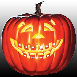 braces halloween