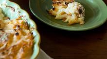Orthodontic-friendly Recipes: Caulifower Mac and Cheese