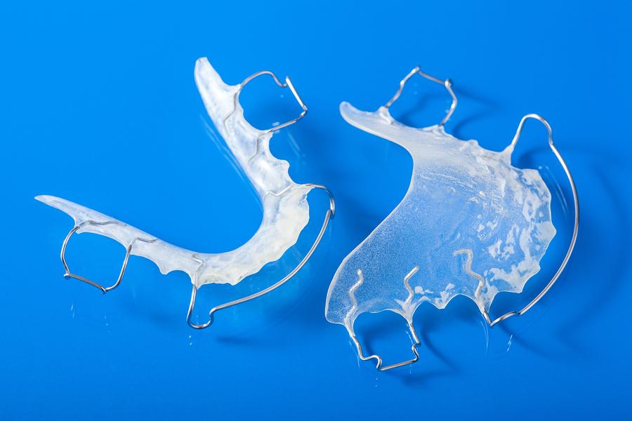 orthodontic retainer