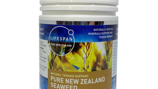 라이프스팬 켈프 180캡슐( PURE NEW ZEALAND SEAWEED(KELP))