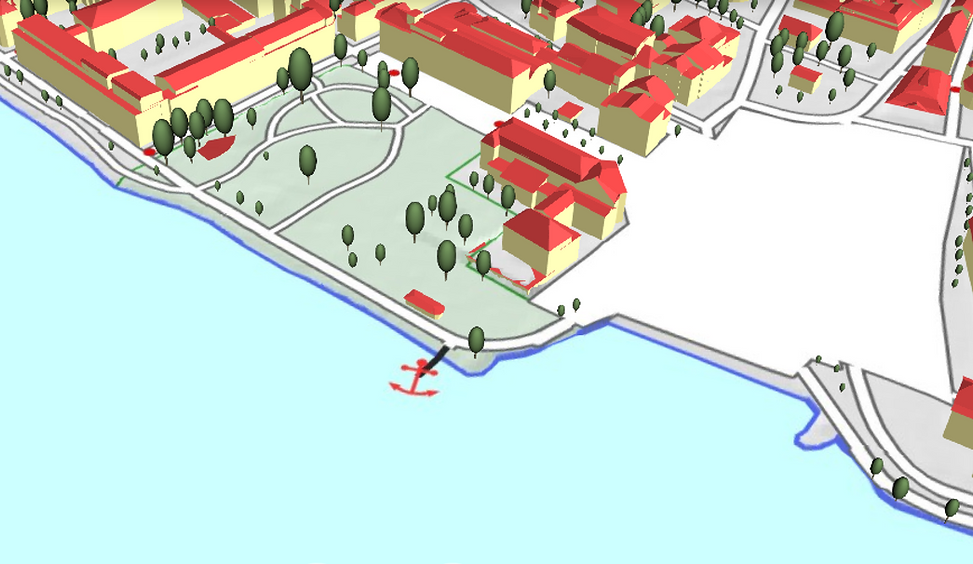 Festivalocal 2021 Jardin du Rivage Vevey