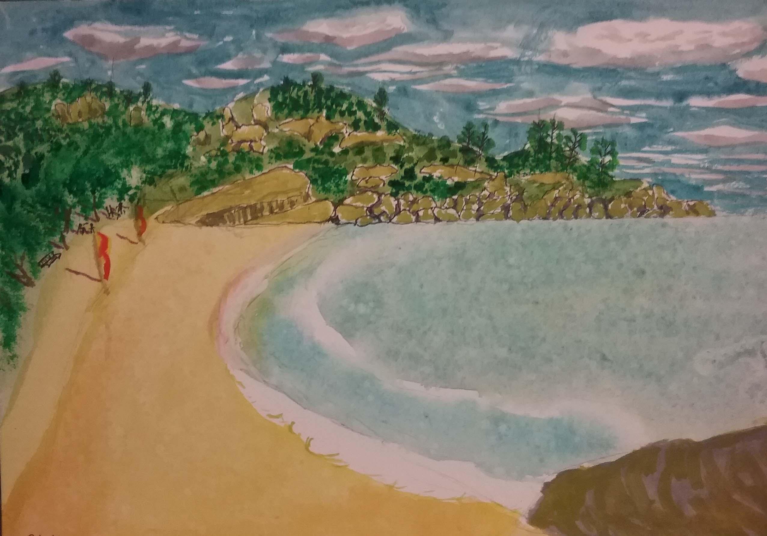 Alma Bay, Magnetic Island