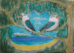 blue_wing_Kookaburra_love_birds[1]