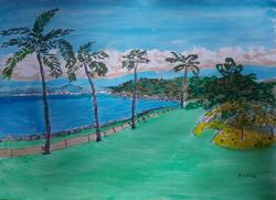 Sundial Nelly Bay Marina