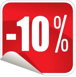 Скидка 10% на первый месяц обучения!