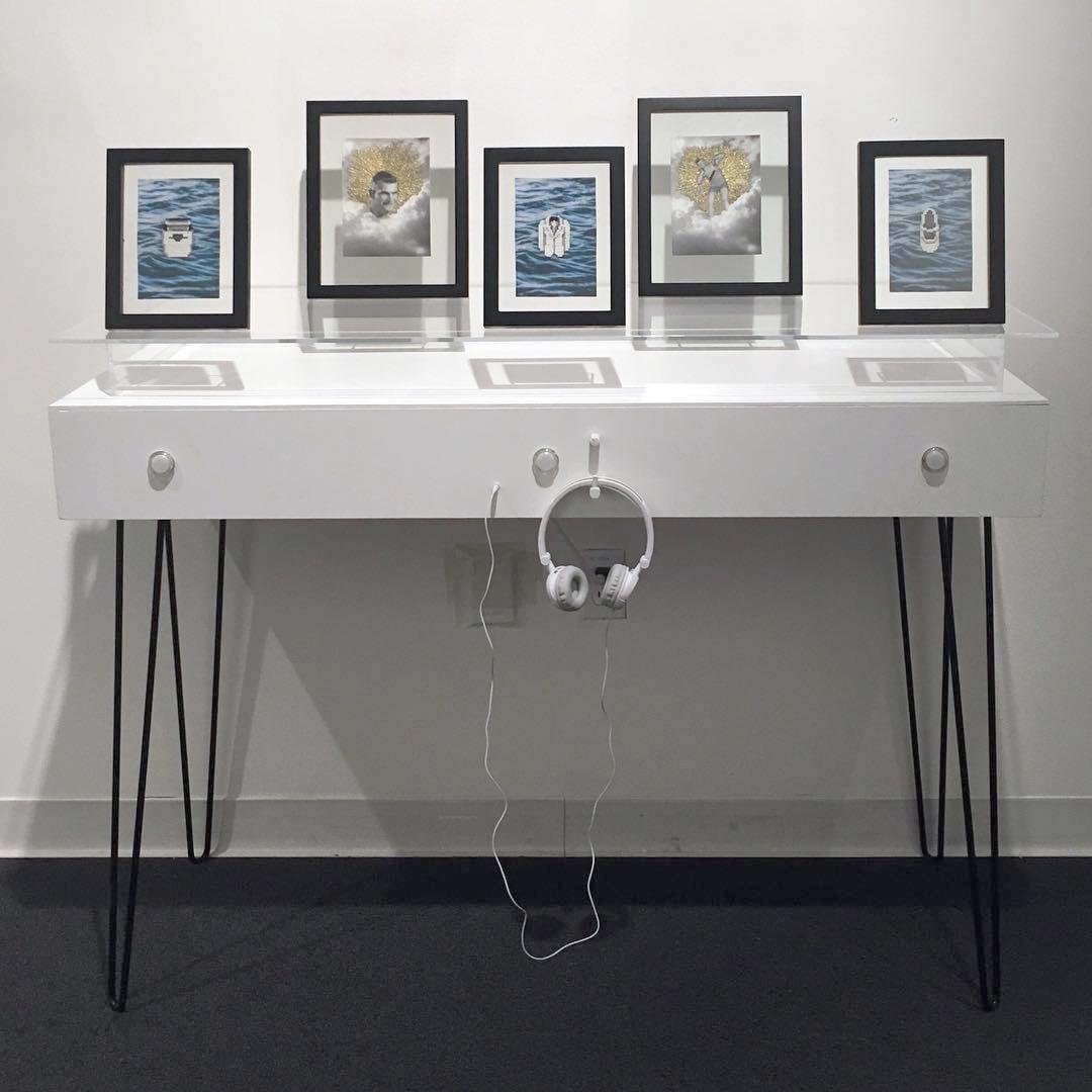 Installation Display