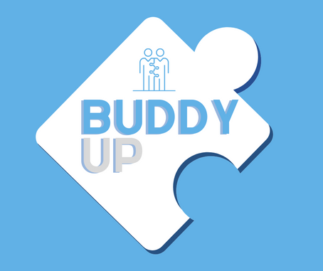 BuddyUp Project: We are Looking for Volunteers to Help Vulnerable People Increase Social Contact