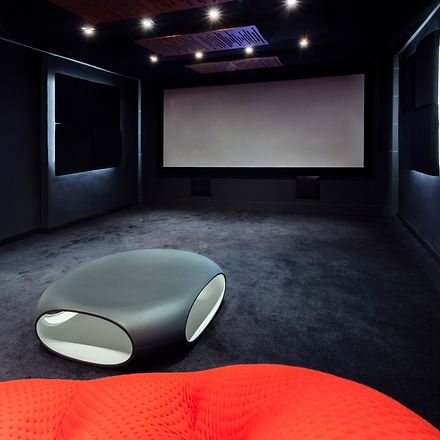 Plasma TV in cinema at modern home.jpg