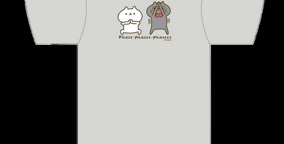 T-shirt(お願い)