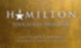 Hamilton Education Program