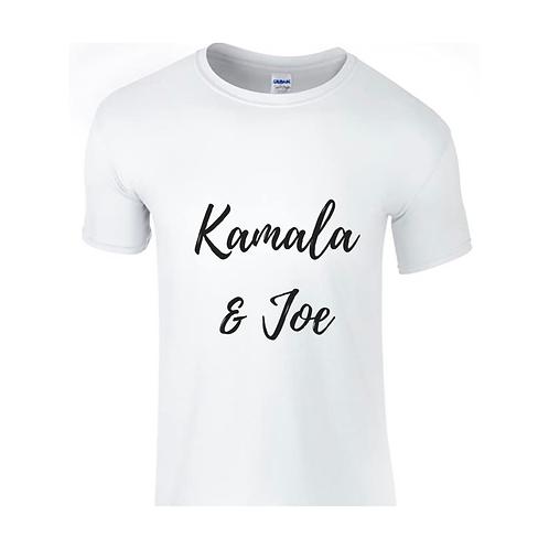 Kamala & Joe