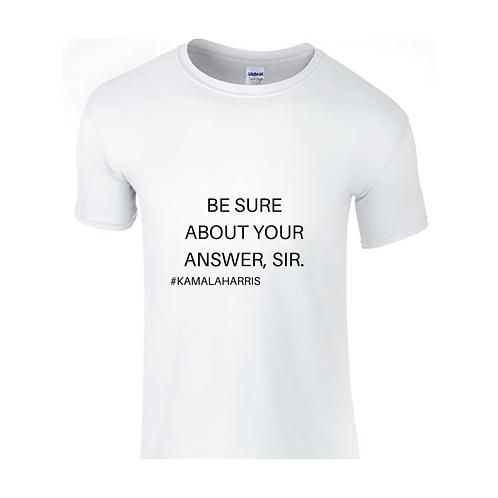 Kamala Debate 1 Shirt