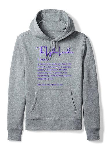 The Lydia Leader Project Sweatshirt