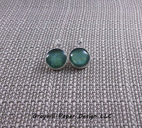 Small Dangle Earring