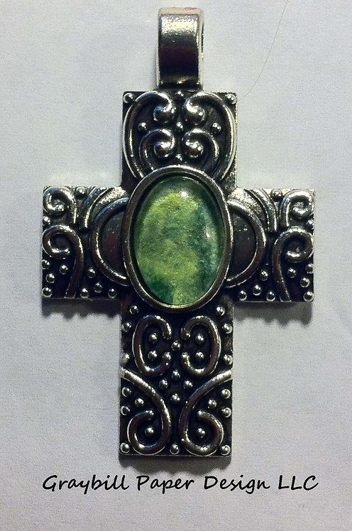 Vera's Cross