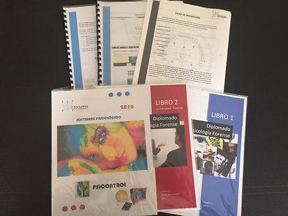 Diplomado psicologia forense entrega 1.j