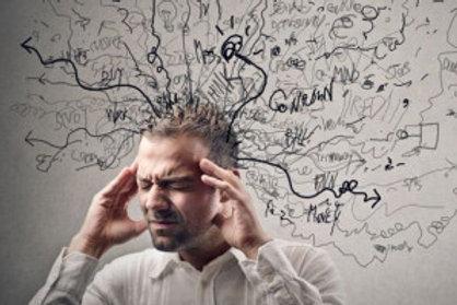 Cuestionario de afrontamiento al estrés