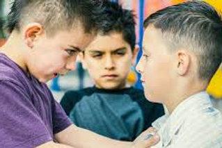 Cuestionario de Evaluación de la Violencia Escolar en Infantil y  Primaria CEVEI