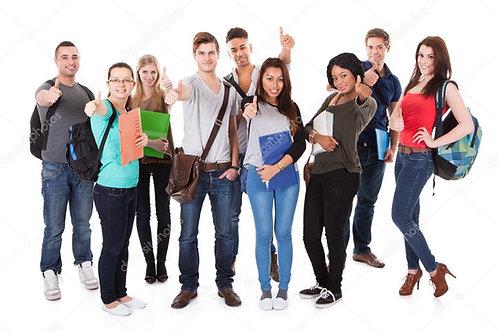 Inventario Multifásico de personalidad Minnesota para adolescentes