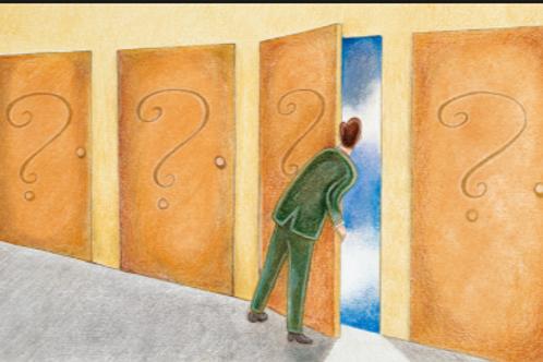 Inventario de estrategias de para enfrentar cambios vitales y crisis