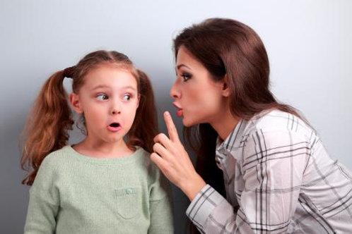 Cuestionario para evaluar el Síndrome de Alienación Parental SAP
