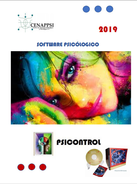 Catalogo Software Psicontrol