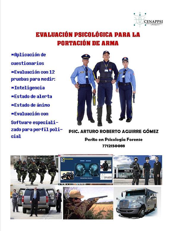 CARTEL EVALUACION PORTACION DE ARMA.jpg
