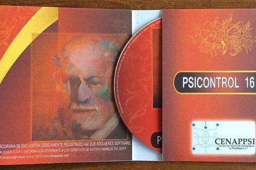 Psicontrol 16-FP-C