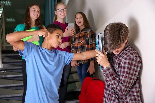 Cuestionario de Intimidación Escolar Abreviado CIE-A