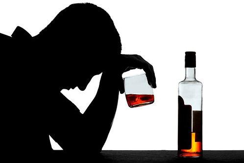 Inventario de situaciones de consumo de alcohol ISCA