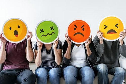 Escala de Afecto Positivo y Afecto Negativo