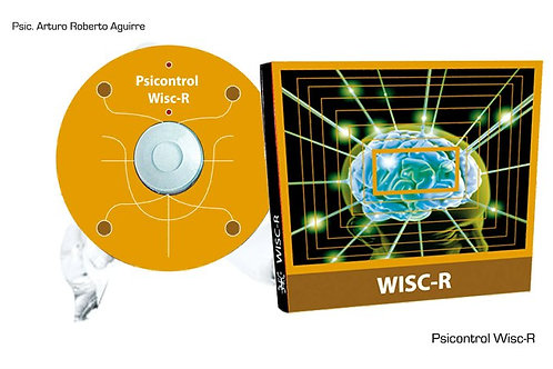 Psicontrol WISC-R