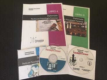 Diplomado psicologia forense entrega 2.j