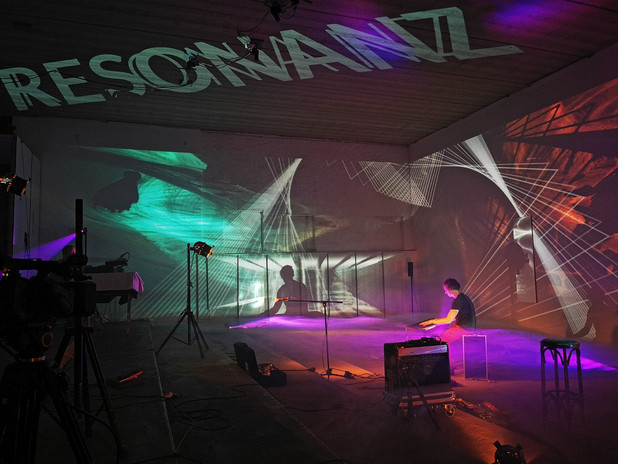 RESONANZ 2021 Galerie KUB Melanka Pirosc